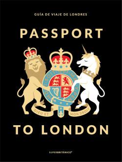 Passport to London (Fixed Layout)