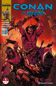 Conan El asesino nº 04/06
