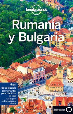 Rumanía y Bulgaria 2