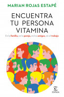 Encuentra tu persona vitamina