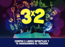 3x2 infantil